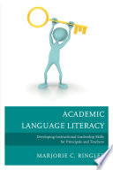 Academic Language Literacy