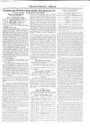 The Evangelical Herald