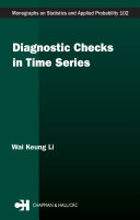 Diagnostic Checks in Time Series