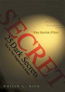 The Pariah Files