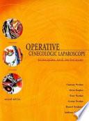 Operative Gynecologic Laparoscopy