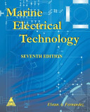 Marine Electrical Technology  7th Edition Book