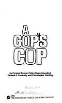 A Cop's Cop