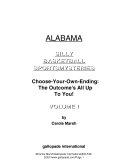 Alabama Silly Basketball Sportsmysteries