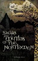 Sagas and Myths of the Northmen Pdf/ePub eBook