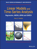Linear Models and Time-Series Analysis [Pdf/ePub] eBook
