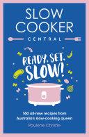 Slow Cooker Central Pdf/ePub eBook