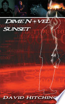 Dime Novel Sunset
