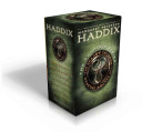The Shadow Children, the Complete Series