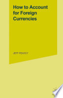 How to Account for Foreign Currencies