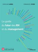 Pdf Le guide du futur des RH et du management Telecharger