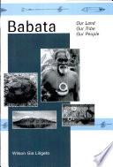 Babata Book