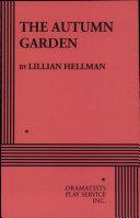 The Autumn Garden ebook