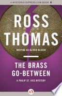 Read Online The Brass Go-Between Epub