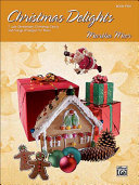 Christmas Delights  Book 2