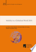 Mobility in a Globalised World 2019