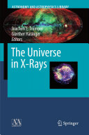 The Universe in X Rays
