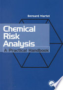 Chemical Risk Analysis Book