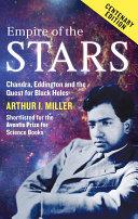 Empire Of The Stars Book