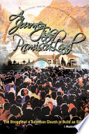 A Journey to the Promised Land Book PDF