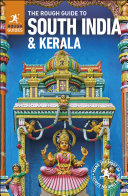 The Rough Guide to South India and Kerala  Travel Guide eBook