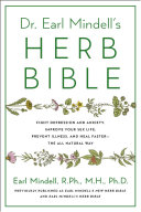 Earl Mindell s New Herb Bible