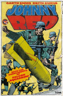 Johnny Red #6