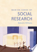 Making Sense of Social Research
