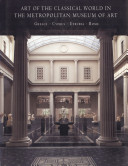 Art of the Classical World in the Metropolitan Museum of ...