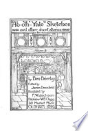 'Ab-o'th'-Yate' Sketches and Other Short Stories in Three Volumes