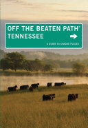 Tennessee Off the Beaten Path    10th