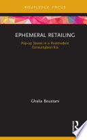 Ephemeral Retailing