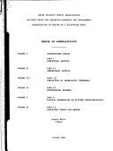 Manual on Aeroelasticity