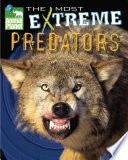 Animal Planet The Most Extreme Predators Book
