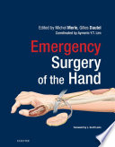Emergency Surgery of the Hand E Book