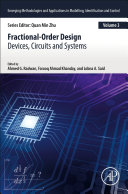 Fractional Order Design  Devices  Circuits  and Systems