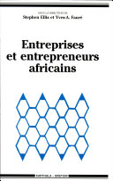 Entreprises et entrepreneurs africains