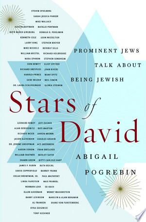 Free Download Stars of David PDF - Writers Club