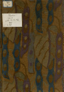 The Studio  An Illustrated Magazine of Fine and Applied Art   vol  69 72  1917  vol  27  1905                                                                                                                                              1905  No 27  1917 No 69 72