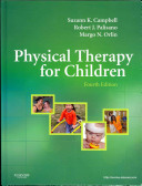 Physical Therapy for Children Book