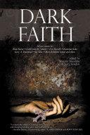 Pdf Dark Faith