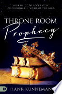 Throne Room Prophecy