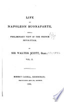 The Miscellaneous Prose Works of Sir Walter Scott...