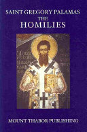 The Homilies Book