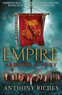 Arrows of Fury  Empire II