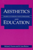 Aesthetics and Education