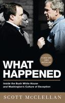What Happened Pdf/ePub eBook