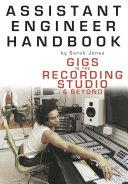 Assistant Engineer Handbook Pdf/ePub eBook