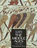 The Cambridge Illustrated History of the Middle Ages
