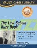 The Law School Buzz Book